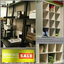 Container Store Closet Systems Secrets Of An Organized Mom Revealed At The Container Store