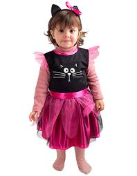 horror and gothic costumes for babies party fiesta