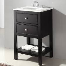 Bathroom Vanity 24 Inches Wide by Stylish Bathroom Single Vanity Bathroom Bathroom Vanity Single