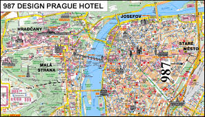 Boston Visitor Map by Maps Update 21051488 Prague Tourist Map U2013 Prague Printable