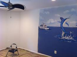 paint with personality amy tubbs sportfishing mural 1
