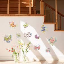 stickers cuisine enfant la fundecor papillon stickers muraux pour chambres d enfants bébé