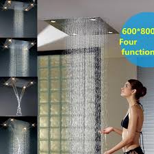Wall Mounted Bathroom Accessories Sets by Discount Luxury Bathroom Accessories Shower Head Sets Remote