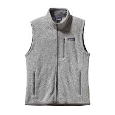 patagonia men u0027s better sweater fleece vest