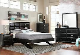 Black King Bedroom Furniture Sets Contemporary Exterior Designs In Respect Of Black King Bedroom