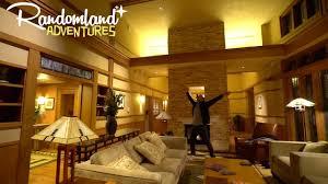 grand californian huge fancy suite at disneyland resort youtube