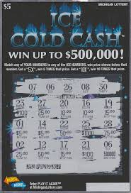 Lottery Instant Wins - man wins 500 000 playing instant michigan lottery game news