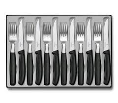 Victorinox Kitchen Knives Sale 100 Swiss Kitchen Knives Victorinox Black Household Knife