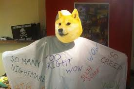 Make Your Own Doge Meme - the origins and popularity of the doge meme