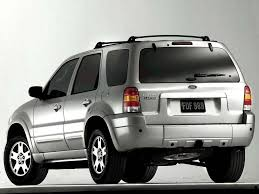 Ford Escape Upgrades - ford escape related images start 250 weili automotive network