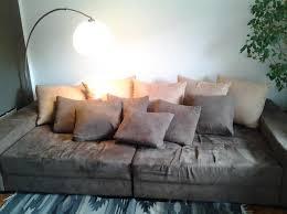 groãÿe sofa groe kissen mbelideen große sofa ausgezeichnete shop der fr