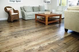 ash wood flooring contemporary living room boston