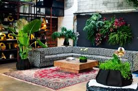 Indoor Home Garden Design Decorating Ideas  Hostelgardennet - Interior garden design ideas