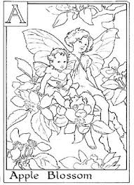 105 fairy coloing pages images fairy coloring