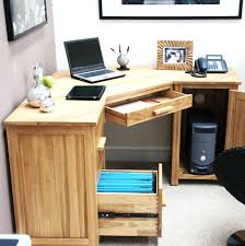 L Shaped Home Office Desk With Hutch by Office Design Home Office Corner Computer Desk With Hutch Corner