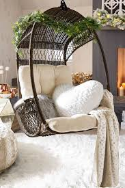 Fun Chairs For Bedrooms by 25 Best Hanging Chairs Ideas On Pinterest Hanging Chair Indoor