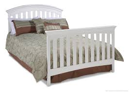 Bed Crib Bentley 4 In 1 Crib Delta Children