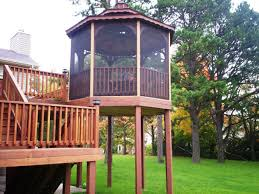 deck awesome backyard ideas u2014 home design and decor awesome
