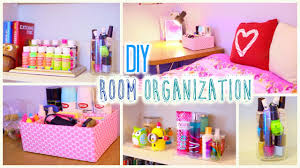 Homemade Room Decor by Diy Room Organization And Storage Ideas How To Clean Your Room