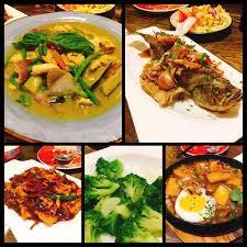 d馗orer sa cuisine 融合马来西亚美食 food fusion malaysian cuisine restaurant