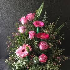 stylized roses mix in honolulu hi flower fair