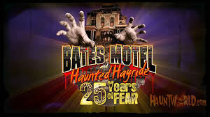 15 scariest haunted houses in the world america u0027s top rated