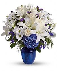 flower delivery boston central square florist beautiful in blue boston ma flower delivery