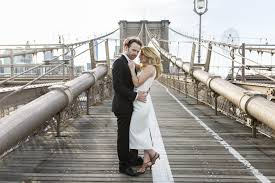 wedding photographers albany ny leigh 10 years in style new york city wedding