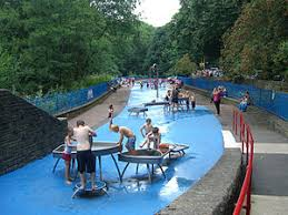 theme park rother valley valley park revolvy