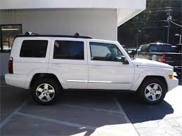 2010 jeep sport 2010 jeep commander sport for sale in asheville