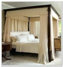 poster bed canopy curtains canopy drapes alphanetworks club
