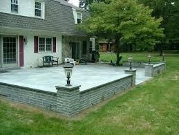 brick patio wall designs commercetools us