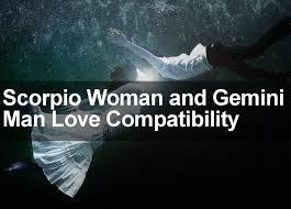 scorpio woman u0026 gemini man love marriage u0026 sexual compatibility