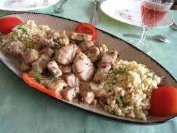 comment cuisiner des ris de veau ris de veau au bourbon et aux amandes recette abats supertoinette