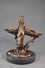 Pure Home Decor Aliexpress Com Buy Classical Vintage Pure Bronze Tray Decoration