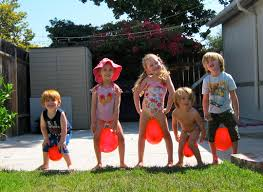 Backyard Olympic Games For Adults Olympic Games For Kids Summer Olympics Family Sponge Kids
