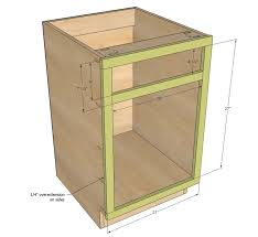 Kitchen Cabinet Drawer Construction Best 25 Base Cabinets Ideas On Pinterest Man Cave Diy Bar Used