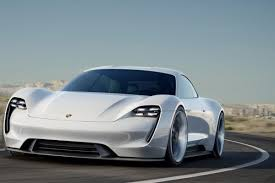 Porsche S All Electric Tesla Rival Could Cost Less Than 100 000