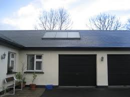 solar panels ireland solar panel installation nationwide