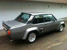 Fiat Abarth 131 Rally 1976 78 by Fiat Abarth 131 Rally 1976 Maintenance Restoration Of Old Vintage