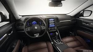 renault truck interior 2017 renault koleos interior cockpit hd wallpaper 12