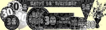 30th birthday decorations 56 30th birthday tableware vintage dude 30th birthday party