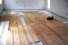 Laminate Floor Heating Laminate Floor On Stairs Options
