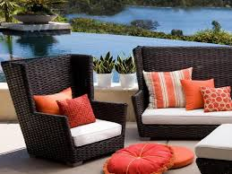 End Of Summer Patio Furniture Clearance Amazing Backyard Patio Furniture Design Ideas With L Shaped Black