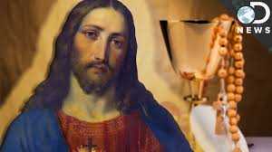 what did jesus really look like youtube