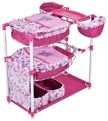 Barbie Dream Furniture Collection by Doll Furniture Baby U0026 18 Inch Cribs High Chairs U0026 More Toys