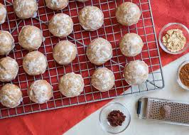 pfeffernüsse spice cookies recipe simplyrecipes com