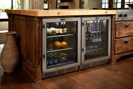 Wine Cabinet With Cooler by Under Cabinet Wine Cooler Sosfund