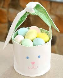 bunny basket bunny basket martha stewart