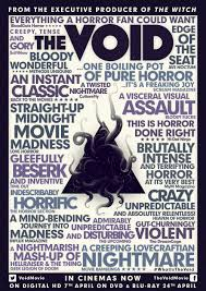 quote joy movie the void official quotes poster the horror entertainment magazine
